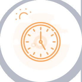 Horário das Aulas | Escola Videira