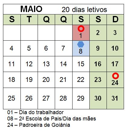 Maio 2020
