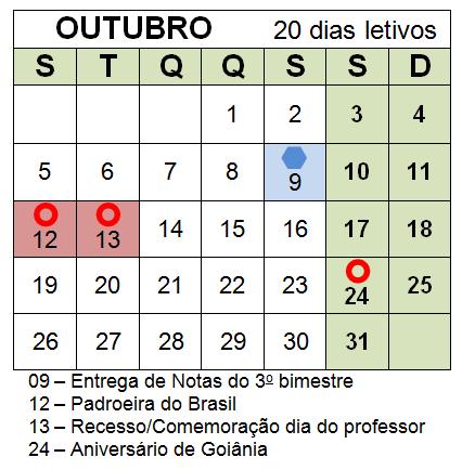 Outubro 2020